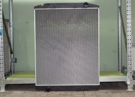 Радиатор 23084 IVEKO