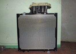 Радиатор 23110F MAN TG-A (02-)