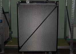 Радиатор 23112F MERCEDES