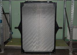 Радиатор 23169F RENAULT