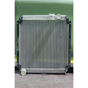 Радиатор 5320Т КАМАЗ