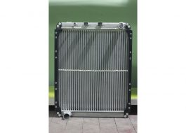 Радиатор 555132T-1301010 для а/м МАЗ с двигателями ММЗ Д-260.12; ММЗ Д-260.5; Deutz BF6M1013FC