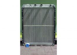 Радиатор 555142T-1301010 для а/м МАЗ с двигателями ММЗ Д-260.5 и ММЗ Д-260.12