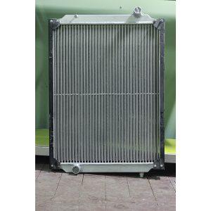 Радиатор 63788T-1301010 для а/м МАЗ с двигателями ЯМЗ-650; ЯМЗ-651; Renault