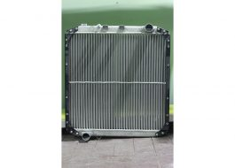 Радиатор 6501B5T-1301010-002 для а/м МАЗ с двигателем ЯМЗ-536.10
